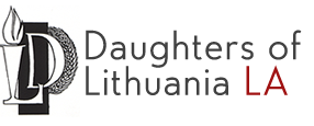 Daughters of Lithuania LA